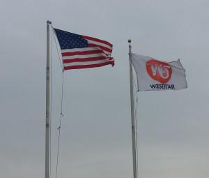 Weststar Flag