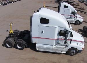 Weststar Truck 1